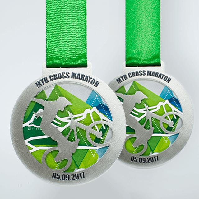 moderne-medaillen